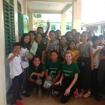フィリピンで医療 K.K.